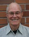 Walt Daniels headshot